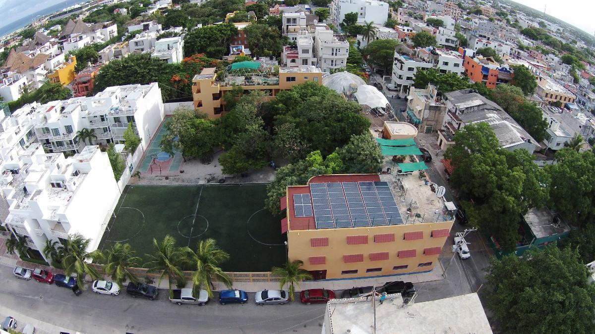 Colegio Papalote – Playa del Carmen