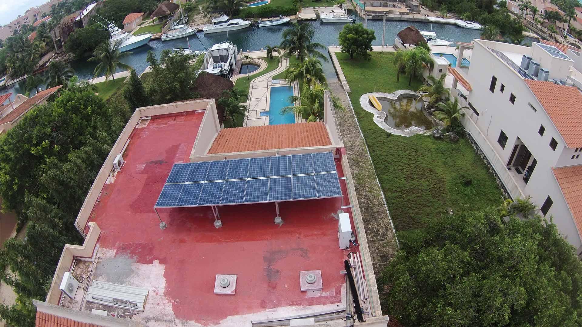 Jalil – Puerto Aventuras